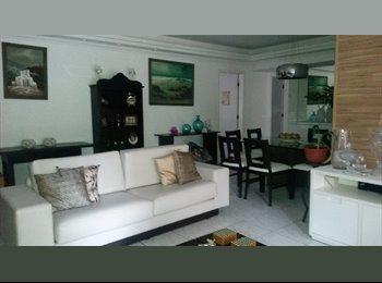 EasyQuarto BR - Quarto(s) em Condomínio no bairro de Boa Viagem - Recife, Recife - R$ 800 Por mês