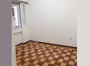 EasyQuarto BR - Unfurnished room near UFRGS - Centro, Porto Alegre - R$ 500 Por mês