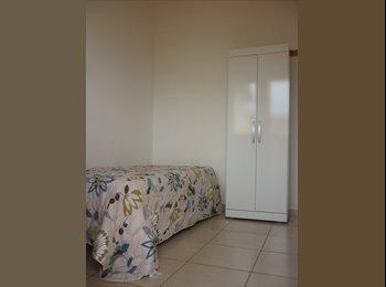 EasyQuarto BR - Hospedagem/vaga para estudante - Ouro Preto, Belo Horizonte - R$ 590 Por mês