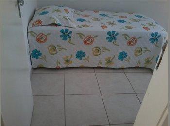Alugo 01 quarto em apt proximo ao Minas Shopping