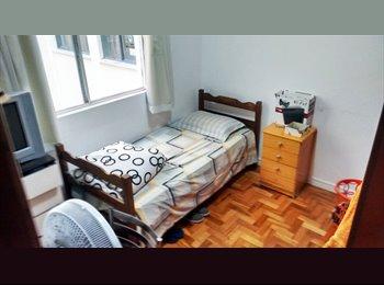 EasyQuarto BR - Ótimo quarto no Gutierrez - Outros Bairros, Belo Horizonte - R$ 1.000 Por mês