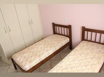 EasyQuarto BR - Pensao familiar somente feminino - São José do Rio Preto, São José do Rio Preto - R$ 350 Por mês