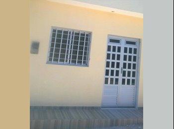 EasyQuarto BR - alugo quarto - Outros, Maceió - R$ 200 Por mês