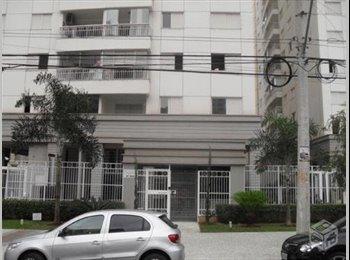 EasyQuarto BR - Bueno, ótimo AP - Outros, Goiânia - R$ 800 Por mês