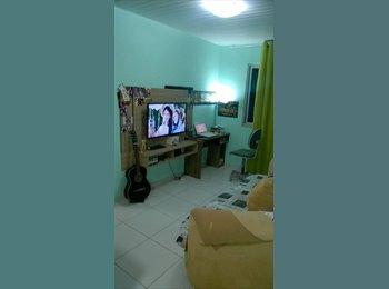 EasyQuarto BR - Quarto para Alugar em Fortaleza - Outros, Fortaleza - R$ 320 Por mês