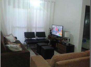 EasyQuarto BR - Alugo Quarto - Recife, Recife - R$ 550 Por mês