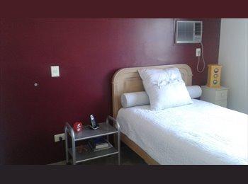 EasyQuarto BR - Aluguel de Suíte. - Morumbi, São Paulo capital - R$ 1.300 Por mês