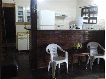 EasyQuarto BR - Dividir aluguel - José Gonçalves, Região dos Lagos - R$ 300 Por mês