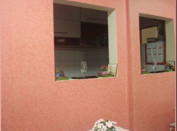 EasyQuarto BR - Quarto no Morumbi - Morumbi, São Paulo capital - R$ 800 Por mês