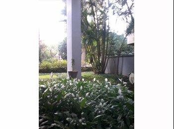 EasyQuarto BR - 2 quartos para alugar lugar privilegiado - Pinheiros, São Paulo capital - R$ 1.600 Por mês