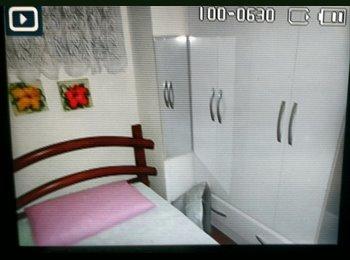 EasyQuarto BR - aluguel quarto - Vila Isabel, Rio de Janeiro (Capital) - R$ 400 Por mês