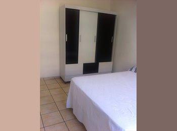EasyQuarto BR - ALUGO QUARTO MOBILIADO !!! OFERTA IMPERDIVEL  PRACA DA LIBERDADE - Centros, Belo Horizonte - R$ 950 Por mês