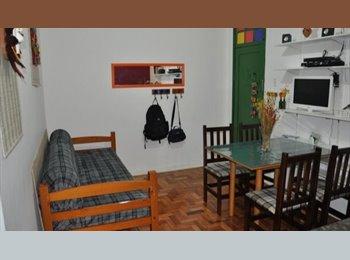 EasyQuarto BR - Botafogo - Moradia Exclusiva para Mulheres - Botafogo, Rio de Janeiro (Capital) - R$ 740 Por mês