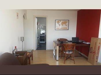 Procuro uma pessoa para dividir apartamento em Pinheiros