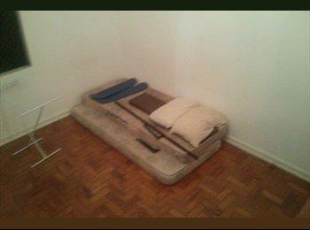 Vaga Apartamento na Vila Madalena