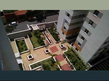 Apartamento NOVO, Ufmg, Fapemig, Metrô, Linha Verde