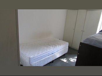 VAGA em suíte de apartamento - Cambuí/Campinas
