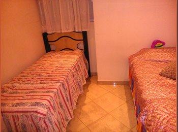 EasyQuarto BR - Quarto para alugar Residencial Anchieta - Jundiaí, RM Campinas - R$ 450 Por mês