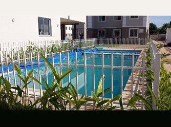 EasyQuarto BR - Dividir Apartamento - Região Sul, Cuiabá - R$ 425 Por mês
