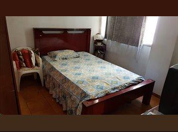 EasyQuarto BR - Quarto em Piedade - Piedade, Rio de Janeiro (Capital) - R$ 450 Por mês