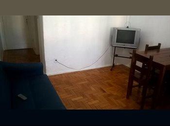 EasyQuarto BR - VAGA EM REPUBLICA FEMININA NO CENTRO DE BH - Centros, Belo Horizonte - R$ 450 Por mês