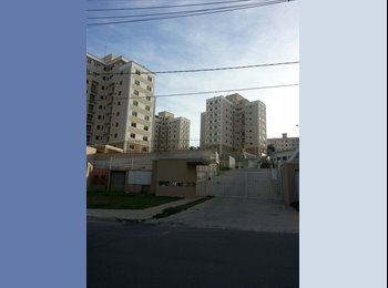 EasyQuarto BR - Apartamento 2 quartos a poucos metros da PUC e PITÁGORAS de Betim - Betim, Grande BH - R$ 500 Por mês