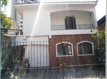 EasyQuarto BR - Aluguel quarto butantã - Butantã, São Paulo capital - R$ 600 Por mês