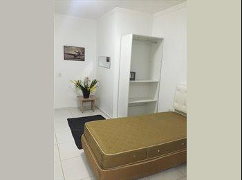 EasyQuarto BR - apto mobiliado em itu sp  - Sorocaba, Sorocaba - R$ 900 Por mês
