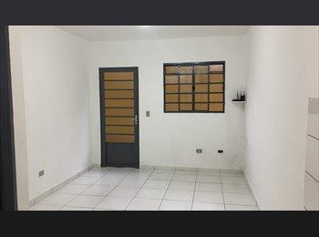 EasyQuarto BR - Quarto Quitinete Suite Kitnet no Jardim das Industrias ou no Jdm Pôr do Sol - São José dos Campos, São José dos Campos - R$ 480 Por mês