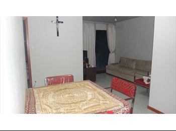 EasyQuarto BR - Dividir Apartamento Em Boa Viagem - Recife, Recife - R$ 1.000 Por mês