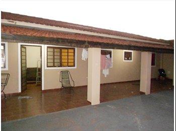 EasyQuarto BR - otimo quarto mobiliado - São José do Rio Preto, São José do Rio Preto - R$ 380 Por mês