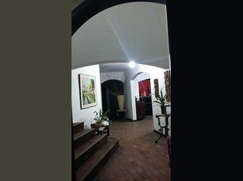 EasyQuarto BR - Quarto perto hosp. Alberto Einstein Morumbi! - Morumbi, São Paulo capital - R$ 1.800 Por mês