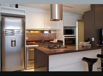 EasyQuarto BR - Casa na Vila Indiana - Butantã, São Paulo capital - R$ 950 Por mês