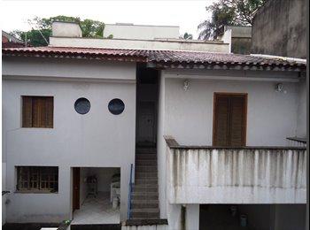 EasyQuarto BR - otimo apto tipo studio. - Morumbi, São Paulo capital - R$ 1.600 Por mês