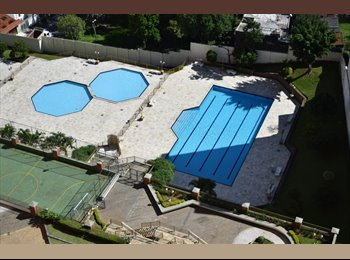 EasyQuarto BR - Divido apartamento próximo a USP. Butantã - Butantã, São Paulo capital - R$ 1.300 Por mês