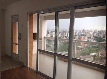 Dividir Suíte   tags: campinas quarto apartamento barato...
