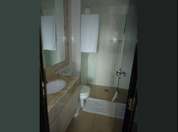 EasyQuarto BR - The Sun Full Condomínio Resort - flat - Outros Bairros, Brasília - R$ 2.500 Por mês