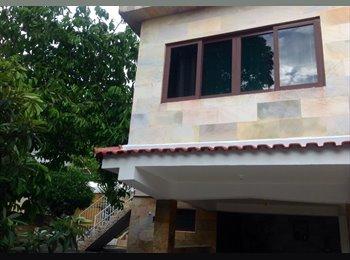 EasyQuarto BR - Lodge com 2 quartos e 1 banheiro localizado em pequeno condomínio privado - Itaúna, Região dos Lagos - R$ 1.300 Por mês