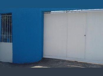 EasyQuarto BR - Alugo quitinete totalmente independente, ampla e mobiliada, na Zona Norte ,Piedade - Piedade, Rio de Janeiro (Capital) - R$ 600 Por mês