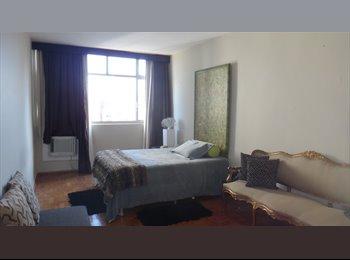 EasyQuarto BR - Apartamento na Avenida Boa Viagem - Recife, Recife - R$ 1.200 Por mês