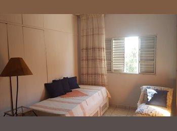 EasyQuarto BR - Quarto individual em casa familiar - Freguesia do Ó, São Paulo capital - R$ 750 Por mês