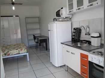 EasyQuarto BR - KIT INDIV. -MOBIL.-BUTANTÃ PARA 30/12/15 - Butantã, São Paulo capital - R$ 1.050 Por mês