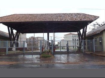 EasyQuarto BR - Dividir Apartamento em Ananindeua - Outros Bairros, Belém - R$ 400 Por mês