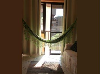 EasyQuarto BR - Alugo suite para moças estudantes, na Barra da Tijuca - Barra da Tijuca, Rio de Janeiro (Capital) - R$ 2.000 Por mês