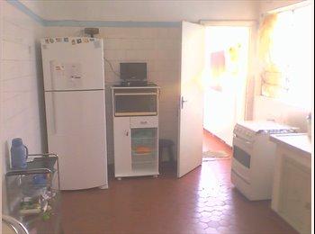 EasyQuarto BR - DISPONIVEL 1 VAGA SOMENTE FEMININA - DIVIDIR APTO. - Sorocaba, Sorocaba - R$ 290 Por mês
