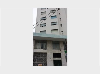 Alugo quarto no centro da Lapa - SP capital p/dividir com...