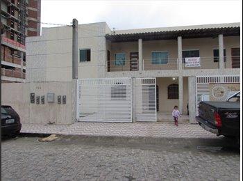 EasyQuarto BR - Aluga-se quarto para estudantes - Feira de Santana, Feira de Santana - R$ 35 Por mês
