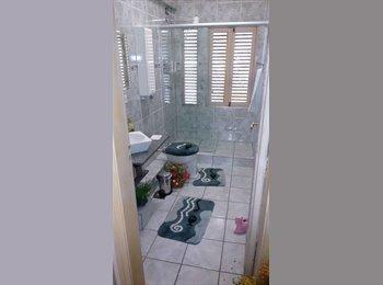EasyQuarto BR - Alugamos quarto no centro de santo andre  - Santo André, RM - Grande São Paulo - R$ 600 Por mês