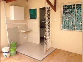 EasyQuarto BR - Alugo Casa em Fortaleza - Outros, Fortaleza - R$ 1.500 Por mês