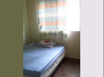 EasyQuarto BR - quarto em casa duplex meireles/iracema/beira mar - Outros, Fortaleza - R$ 600 Por mês